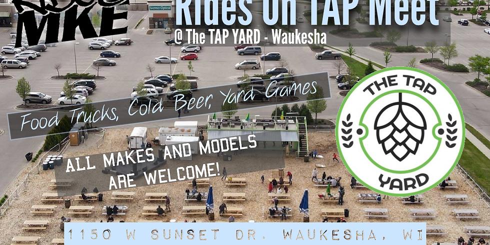 RidesMKE Presents: Rides on TAP Meet