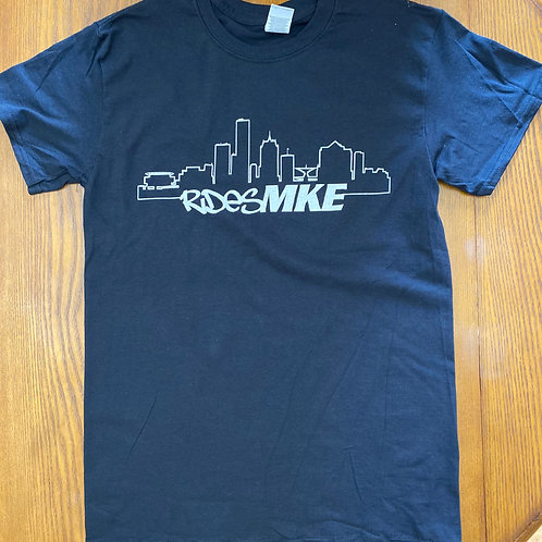 RidesMKE Classic T-Shirt