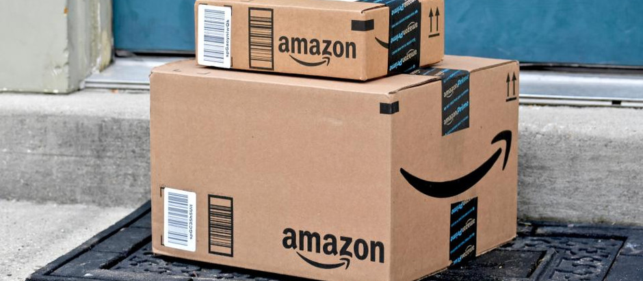 Are Amazon packages safe from coronavirus? What to know about deliveries and mail