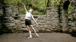 Waltzing In-Between Screendance