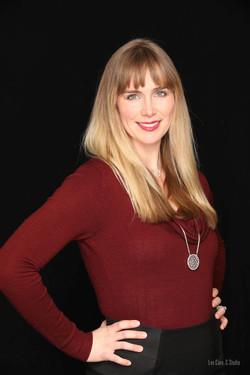 Megan Bradberry