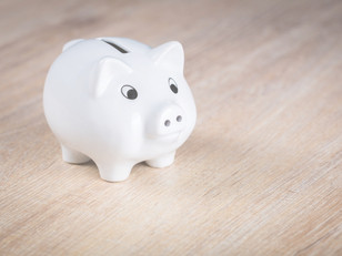 What is in your team's Piggy Bank?