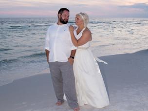 Mr. & Mrs. Lane