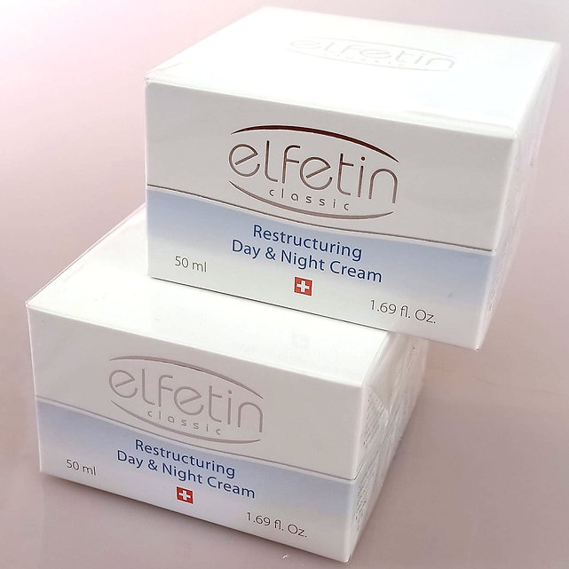 elfetin Restructuring Day & Night Cream