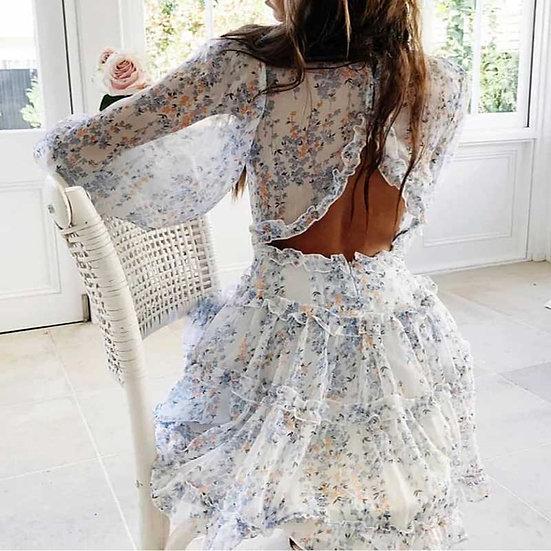 BOHO INSPIRED Kleid