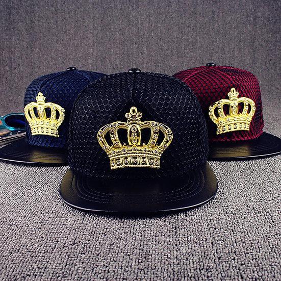 Hip-Hop-Cap