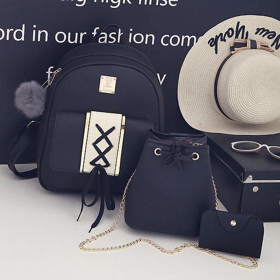 Taschen Set, 3- Teilig
