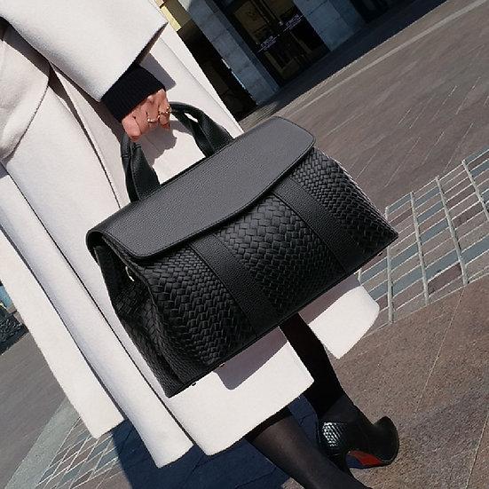 Luxuriöse Handtasche