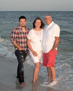 Nibert Family Vacation