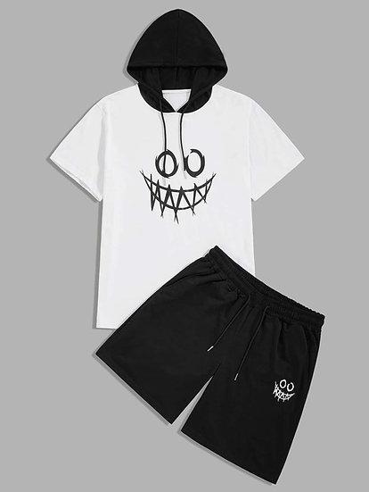 2 Teiler T-Shirt+Hose