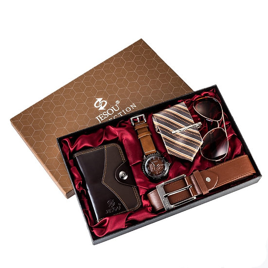 JESOU Geschenk Box