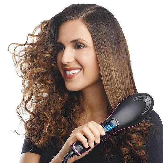 elektrische Haarbürste