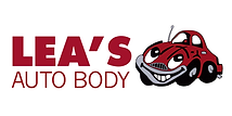 lea's auto body logo.png