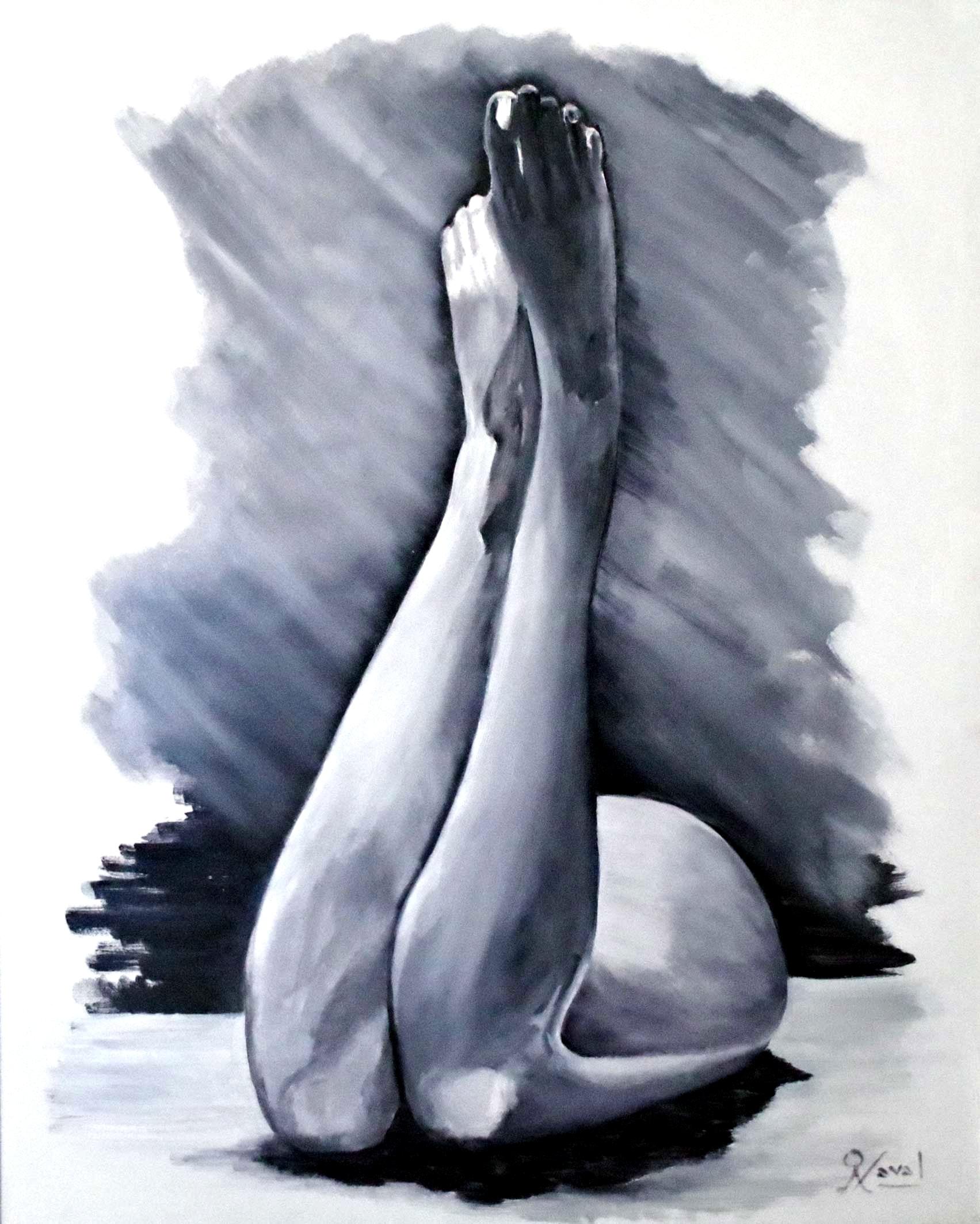 Postura de cisne