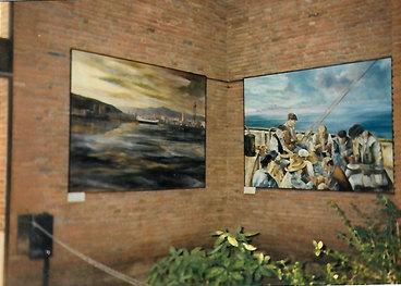 Exposición_Espace_Bonnefoy-Rodolf_Saval