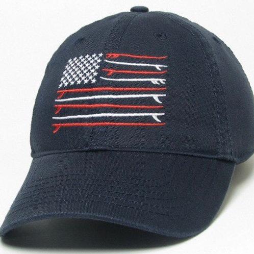 Surfin' USA hat