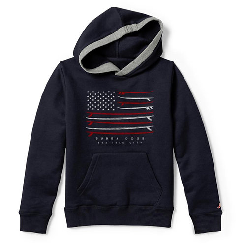 Bubba's Kids Hoody!