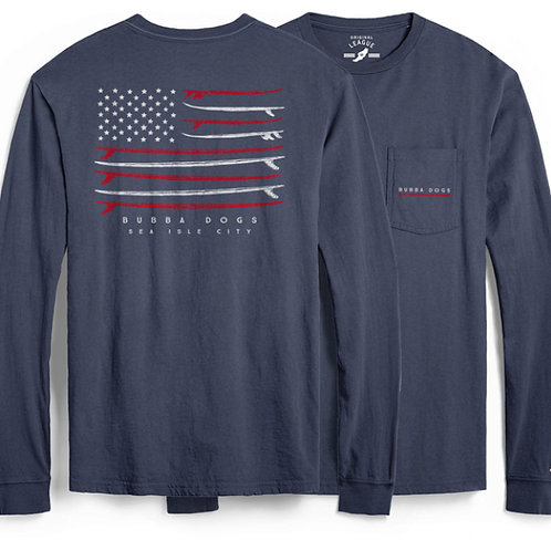 Our New Long Sleeve - Best Yet!