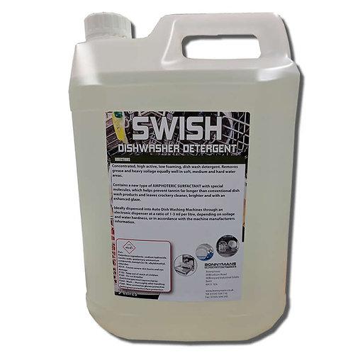 Swish - Auto Dish Wash For Automatic Machines