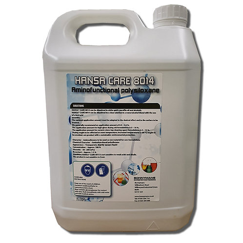 Hansa Care 8014 - Aminofunctional polysiloxane