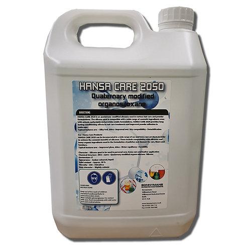 Hansa Care 2050 - Quaternary modified organosiloxane