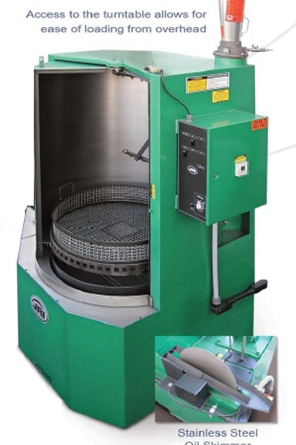 F-Series Cleaning Systems