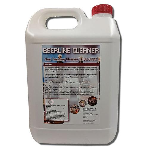 Beerline - Beer Line Pipe Line Cleaner