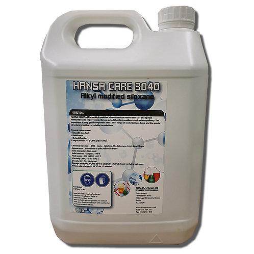 Hansa Care 3040 - Alkyl modified siloxane