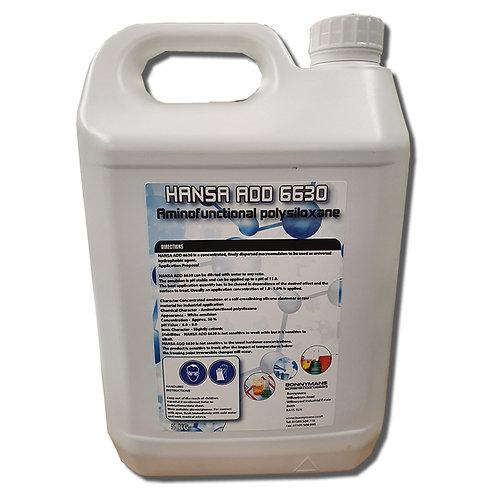 Hansa Care 6630 - Aminofunctional polysiloxane