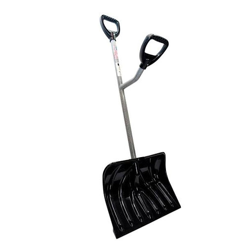Double Handed Snow Shovel