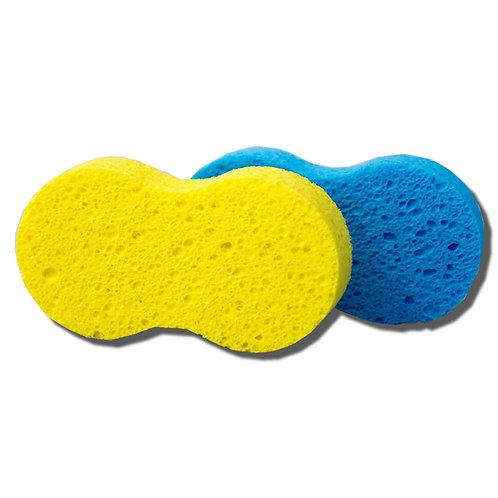 Cellulose Polishing Sponge