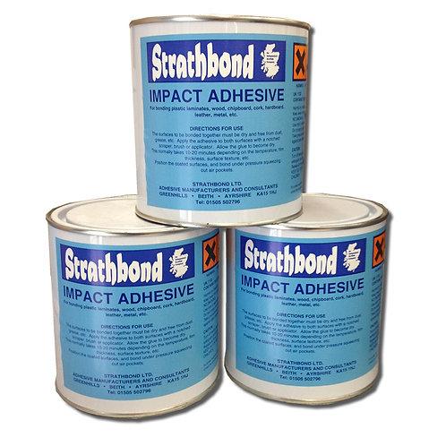 Strathbond - Impact Adhesive Contact Adhesive
