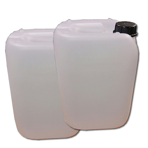 10 Litre HDPE Plastic UN Approved Jerry Can