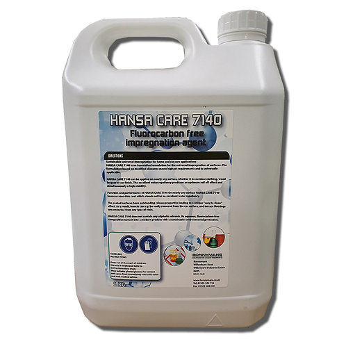 Hansa Care 7140 - for the universal impregnation of surfaces