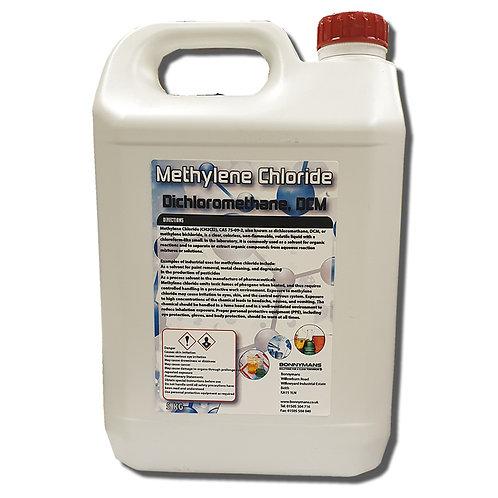 Methylene Chloride, Dichloromethane, DCM
