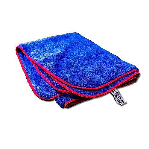 Mega Blue Drying Towel Microfibre