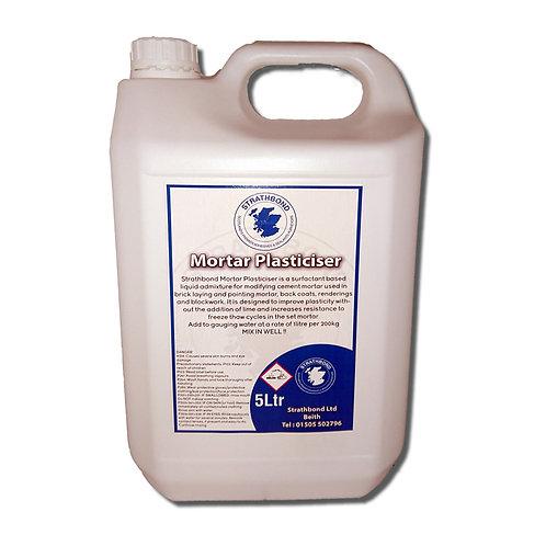 Mortar Plasticiser