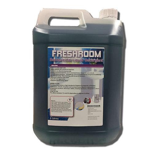 Freshroom - Bathroom & Kitchen Sanitiser