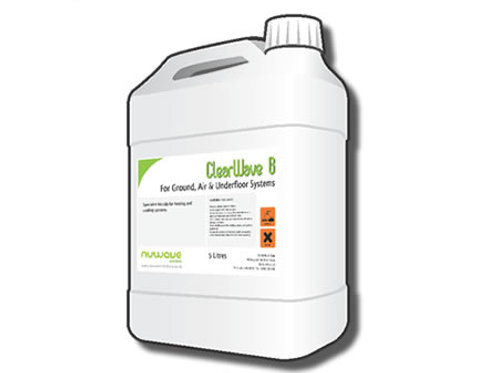 ClearWave B Specialist Biocide