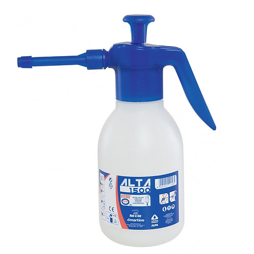 Alta 1.5L Pressure Sprayer