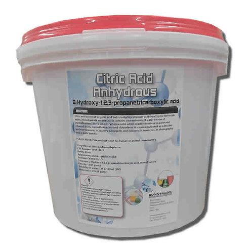 Citric Acid - Bath bombs, Soapmaking