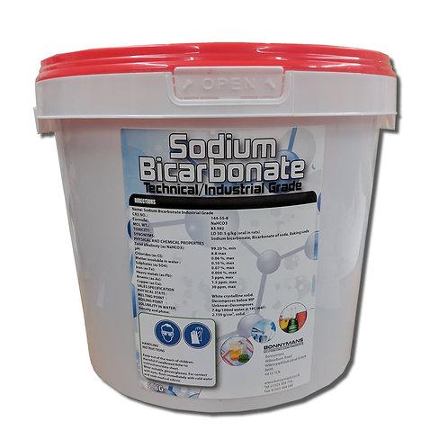 Sodium Bicarbonate, Bicarbonate of Soda - Technical Grade