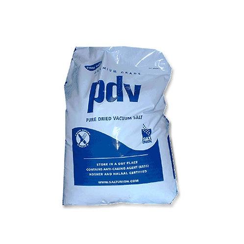 PDV Salt, Pond Salt Pond Treatment - 25kg