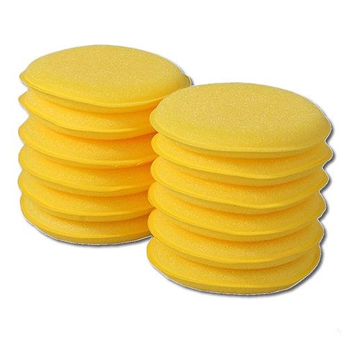 Soft Foam Wax Applicator