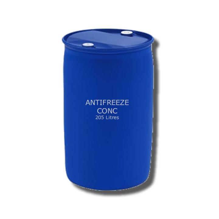 antifreeze concentrate bonnymans