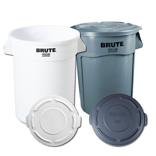 Rubbermaid 75.7 Litre Brute Containers