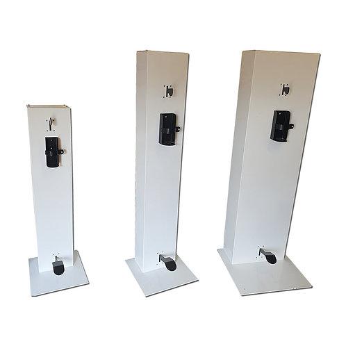 Hands Free Sanitiser Foot Dispenser - 3 Sizes available