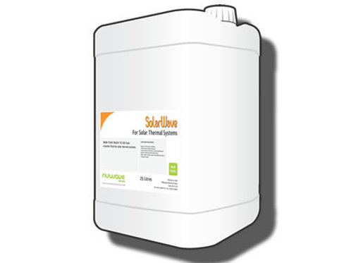 SolarWave Heat Transfer Fluid