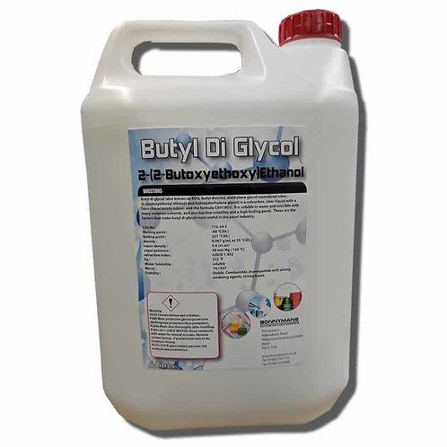 Butyl Diglycol - Diglycol Monobutyl Ether