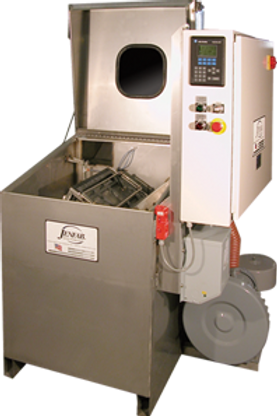 Flex Cell 360 Aqueous Cleaning Systems